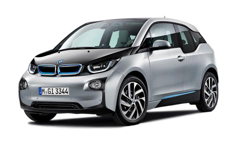 BMWi3 2